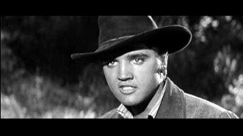 Trailer for this musical classic starring Elvis Presley