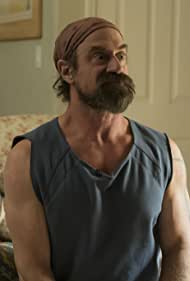 Christopher Meloni in Wet Hot American Summer: Ten Years Later (2017)