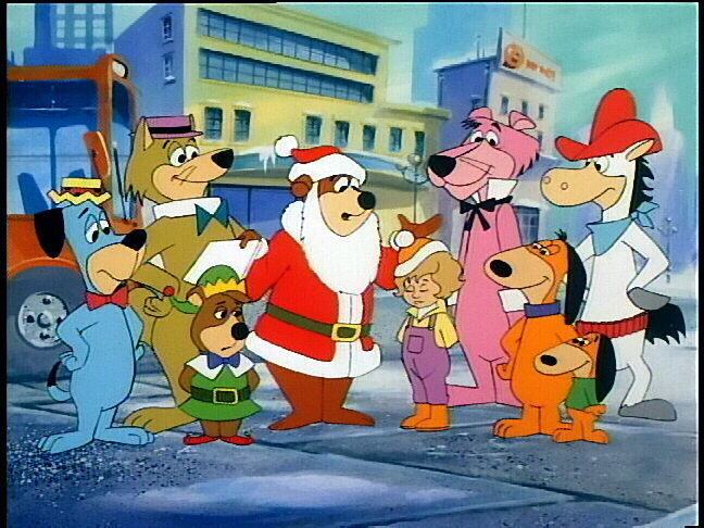 Yogi Bears All Star Comedy Christmas Caper.Yogi Bear S All Star Comedy Christmas Caper 1982