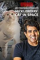 S1.E3 - Jay Chandrasekhar's 'Mickleberry: Cat In Space'