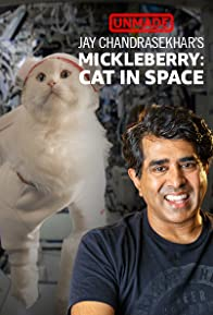 Primary photo for Jay Chandrasekhar's 'Mickleberry: Cat In Space'