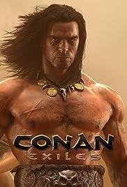 Conan Exiles Poster