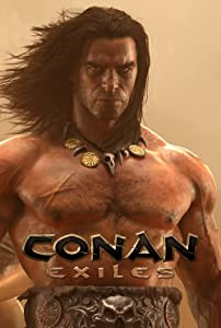 Conan Exiles sub download