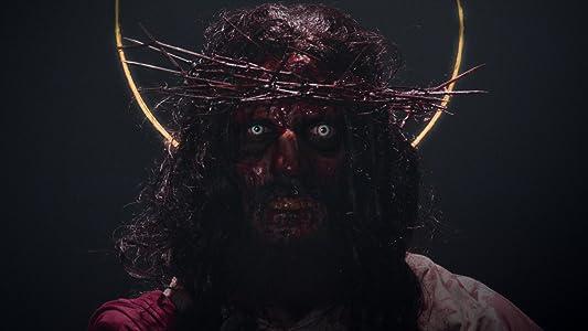Watch full clip the movie Zombie Jesus Vampire Hunter [360x640]