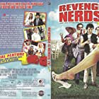 Robert Carradine and Curtis Armstrong in Revenge of the Nerds IV: Nerds in Love (1994)