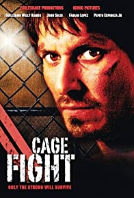 Primary photo for Cage Fight