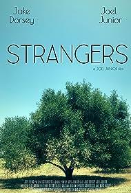 Jake Dorsey, Diego Valente, Brandon Obey, and Joel Junior in Strangers