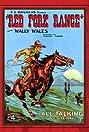 Red Fork Range (1931) Poster