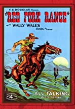 Red Fork Range