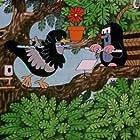 Krtek a flétna (1999)