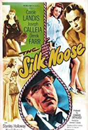 The Silk Noose (1948) Poster - Movie Forum, Cast, Reviews