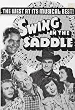 Swing in the Saddle