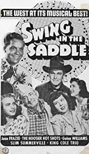 Swing in the Saddle full movie in hindi 720p