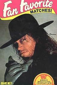 Mark Calaway in WWF Wrestling's Fan Favorite Matches (1992)