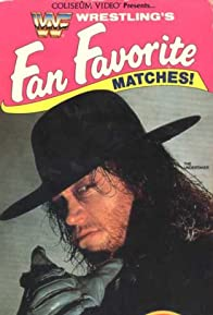 Primary photo for WWF Wrestling's Fan Favorite Matches