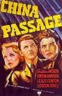 China Passage (1937) Poster