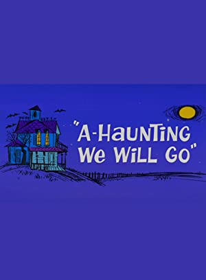 Robert McKimson A-Haunting We Will Go Movie