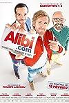 TF1 Studio Scores Deals on UniFrance Rdv's Standout 'Alibi.com' (Exclusive)