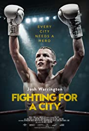 Fighting For A City Poster