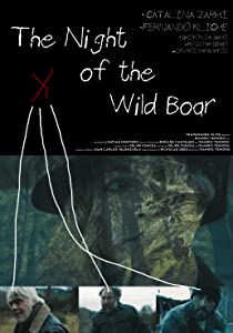 Site for downloading free full movies The Night of the Wild Boar by Gabriel Grieco [XviD]