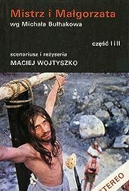 Mistrz i Malgorzata Poster