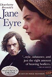 Jane Eyre Poster - TV Show Forum, Cast, Reviews