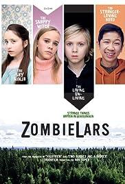ZombieLars Poster