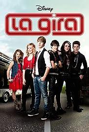 La Gira Poster