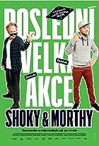 Shoky & Morthy: Last Big Thing