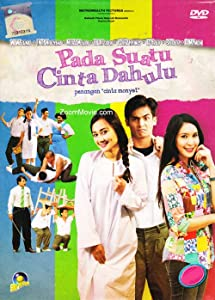 Watch online subtitles english movies Pada suatu cinta dahulu by [hdrip]