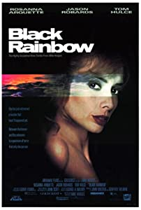 Movies 1080p download Black Rainbow [1280x720p]