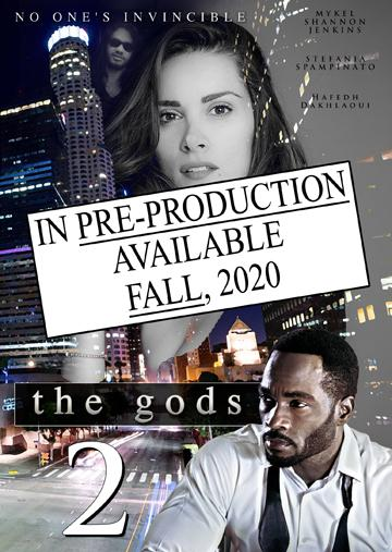 The Gods 2 (2020)