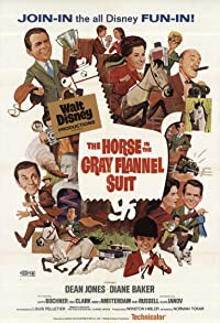 Primary photo for The Horse in the Gray Flannel Suit