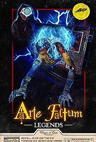 Primary photo for Arte Factum: Legends