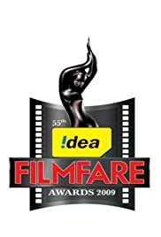 55th Idea Filmfare Awards Poster