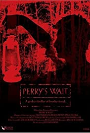 Perry's Wait Poster