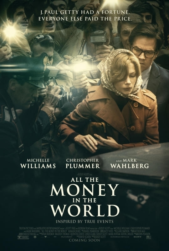 All The Money In The World 2017 Imdb