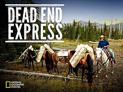 Descargas de secuencias de películas Grizzly Goner [mpg] [4K2160p], Dead End Express