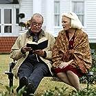 James Garner and Gena Rowlands in The Notebook (2004)