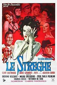 Le streghe (1969) Poster - Movie Forum, Cast, Reviews