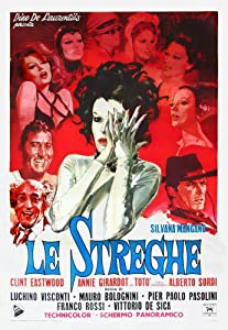 Video downloading movie Le streghe Italy [[480x854]