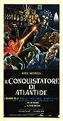 The Conqueror of Atlantis (1965) Poster