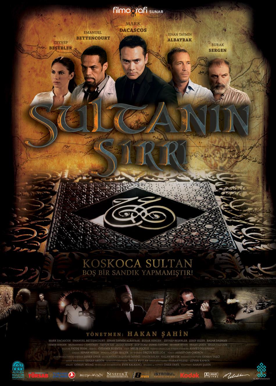 Sultanin Sirri (2010)