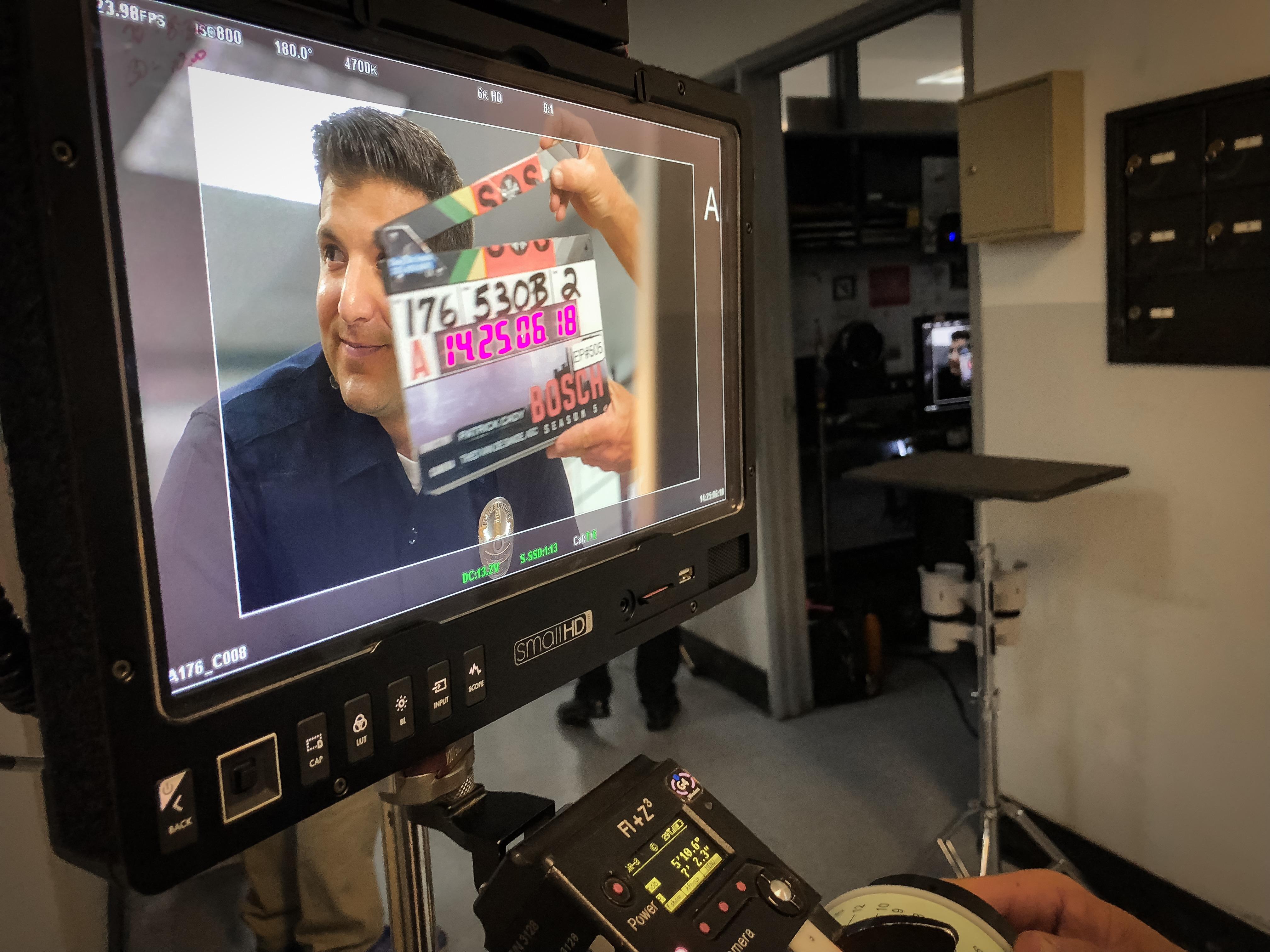 Behind the scenes of Amazon's Bosch