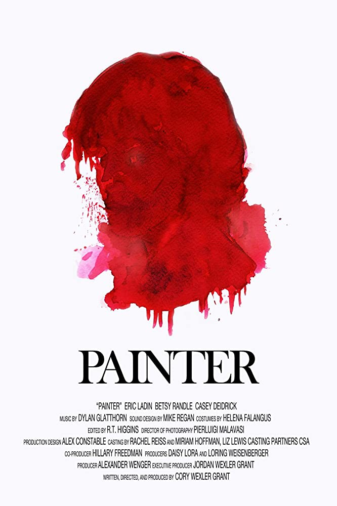 Download Painter 2020 English 480p HDRip 300MB