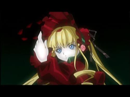 Rozen Maiden: Box Set