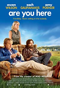 Primary photo for Are You Here