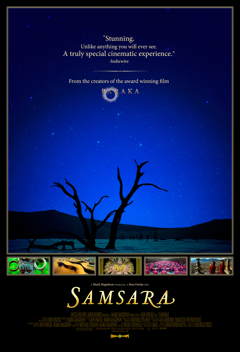 Samsara / Samsara (2011) Online