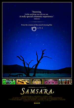 Permalink to Movie Samsara (2011)
