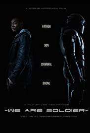 We Are Soldier Poster